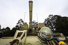 Promhelis tank adventures