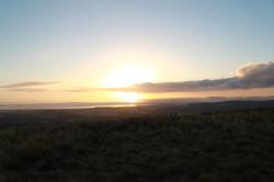 Flinders Island Sunset