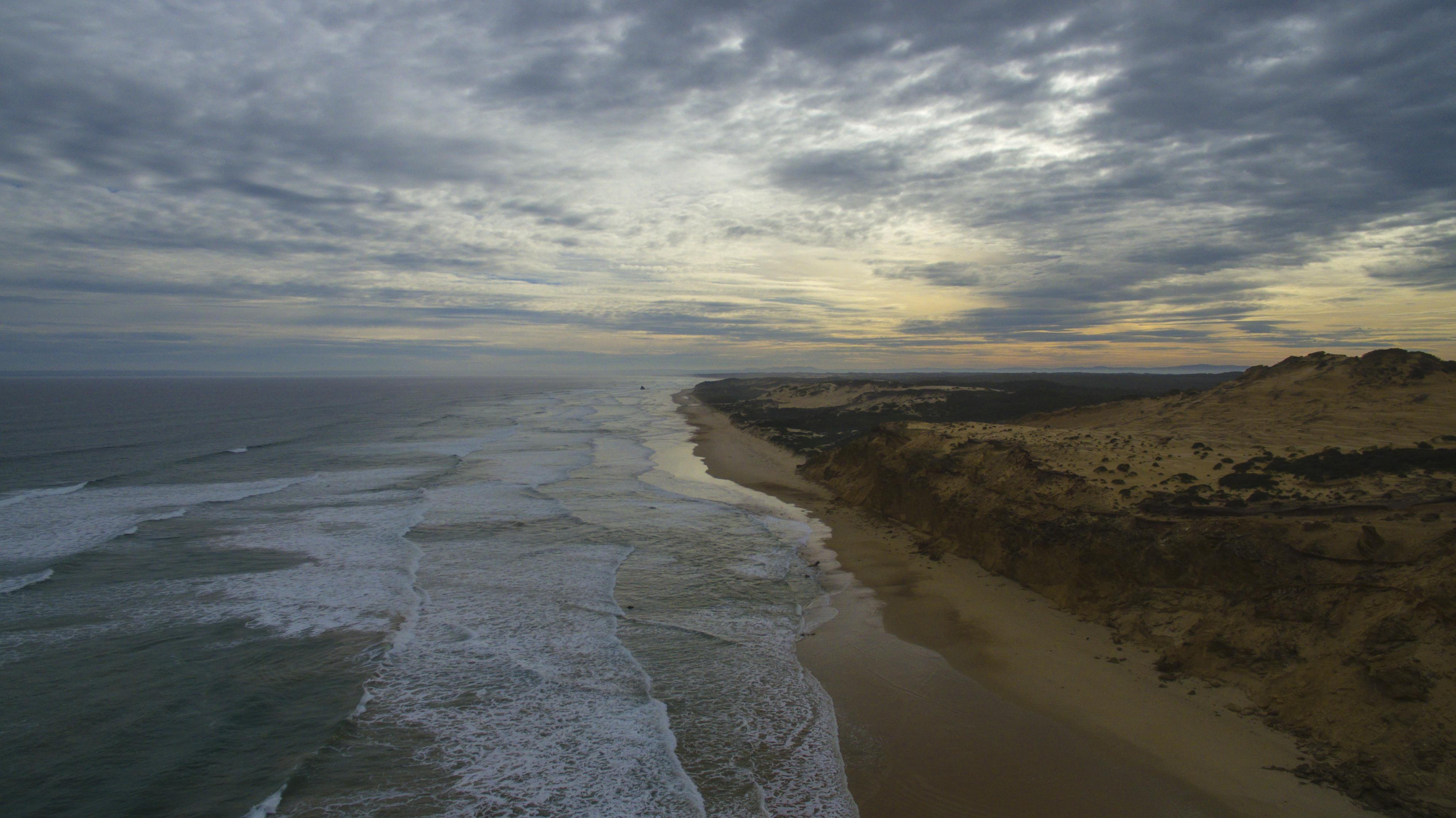 Darby Beach, Wilsons Promontory