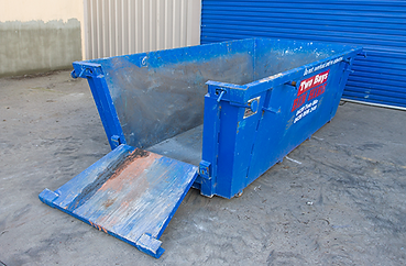 4m Skip Bin Hire Mornington