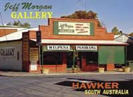 accomodation flinders ranges wilpena pound hawker motel units
