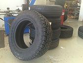 tyre sales flinders ranges hawker mechanical fitting balancing