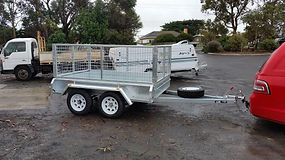 Richard Conlan Trailer Sales | www.trailerguy.com.au