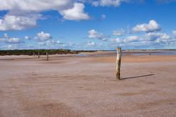 Lake Tyrrell, Pink Salt