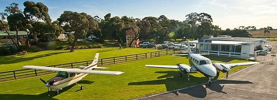 Tooradin Air Charters - Tooradin Airport