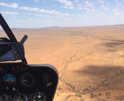 Outback remoteness