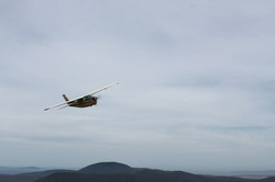Flinders Island - Cessna 210