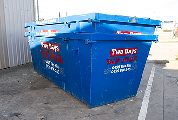6m Skip Bin Hire Mornington