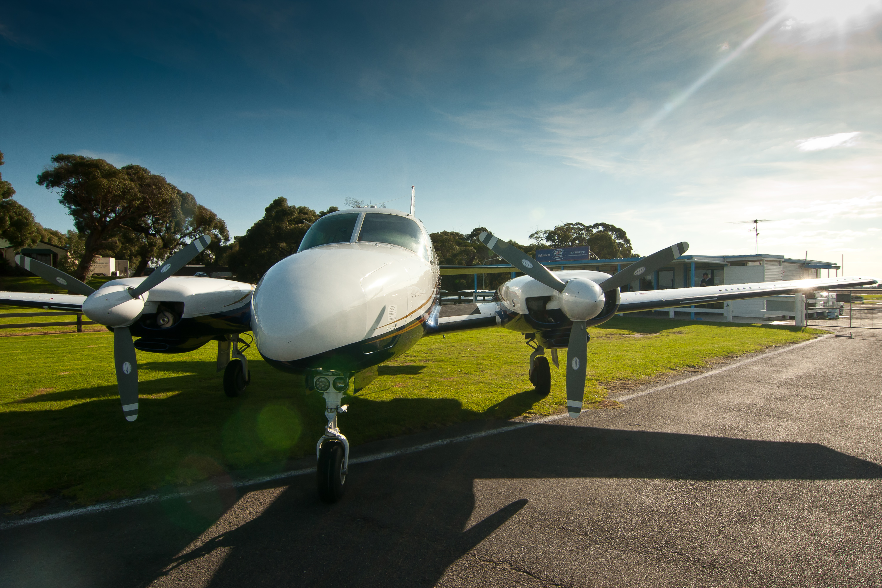 Private Charter - Tooradin