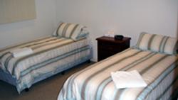 Resort Accomodation