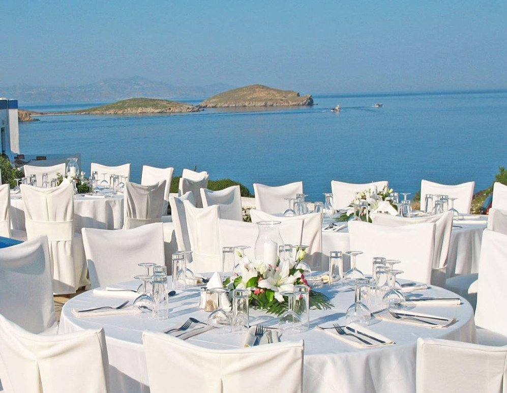 Greece Wedding Planner