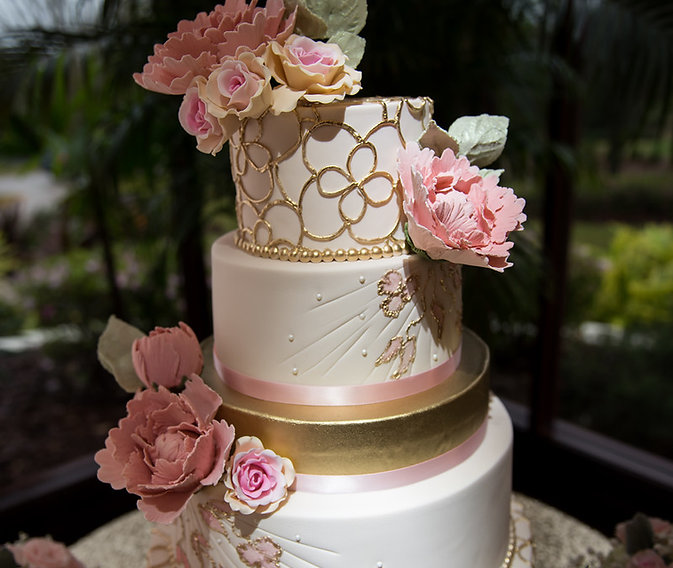 Arfully Sweet Orlando Custom Cakes