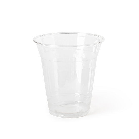 Compostable PLA Cup (50 Pack), 12 oz, Clear  1000/ case