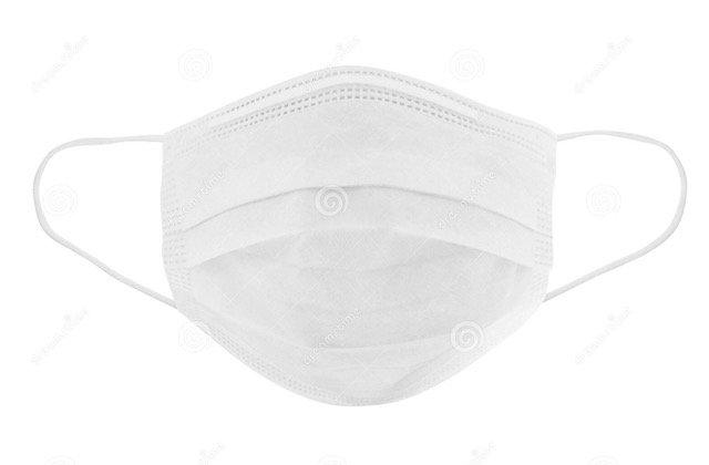 3 Layers Premium Disposable Face Mask 50 each carton