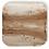 """Thumbnail: Fallen Palm Leaf 10"""" Square Plate, Combo Kit"""