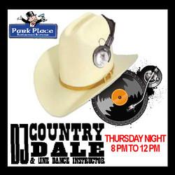 DJ County Dale Logo-1