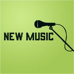 New Music on Fridays