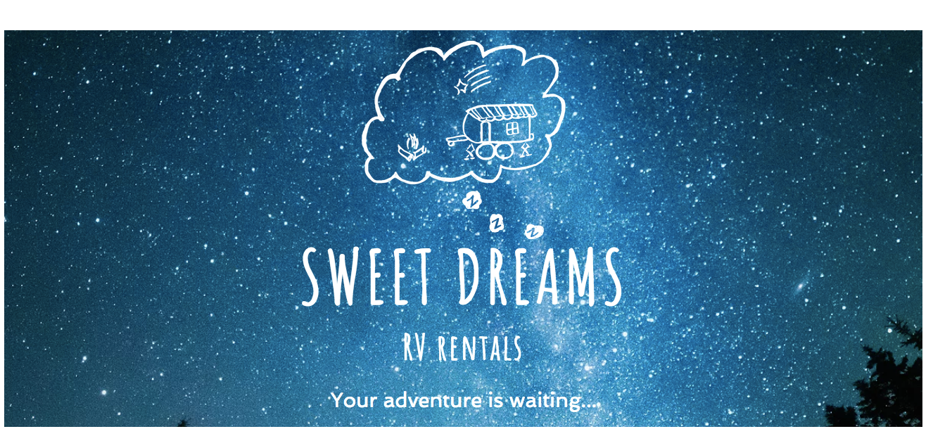 RV Rental Southern Oregon   Medford, OR   Sweet Dreams RV
