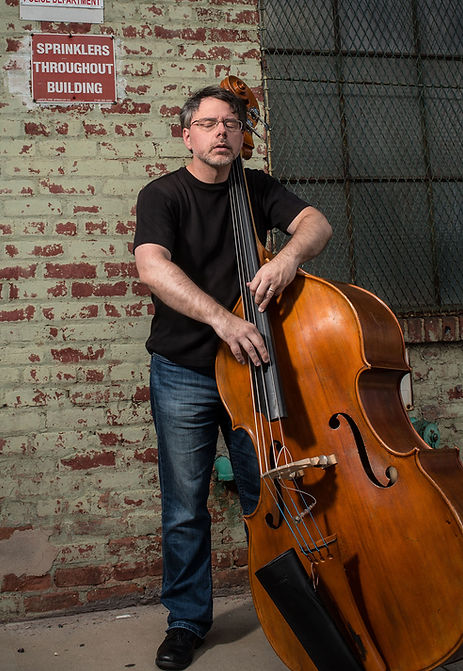 Mark Wade, Bass, Jazz, Classical, Bassist, Mark Wade Music, markwademusicny, Event Horizon, Mark Wade Trio, Event Horizon