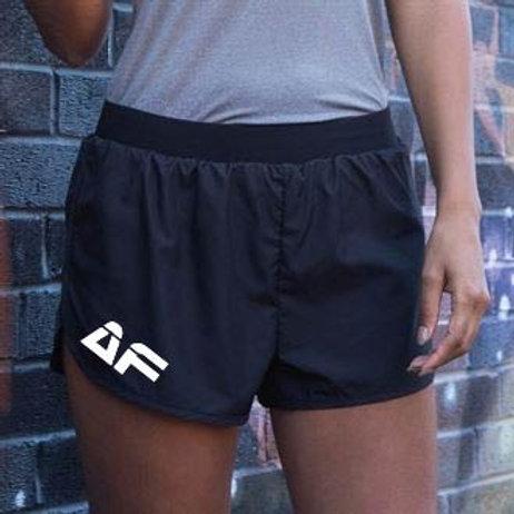 Ladies active shorts