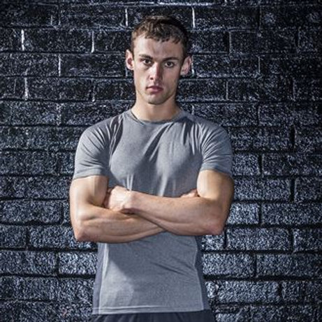 Slim Fit training t shirt