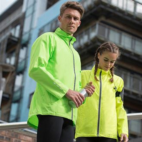 Lightweight Performance Running Jacket