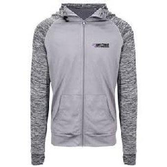 Men's Premium Sports contrast hoodie