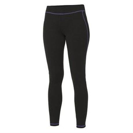 Full length performance leggings