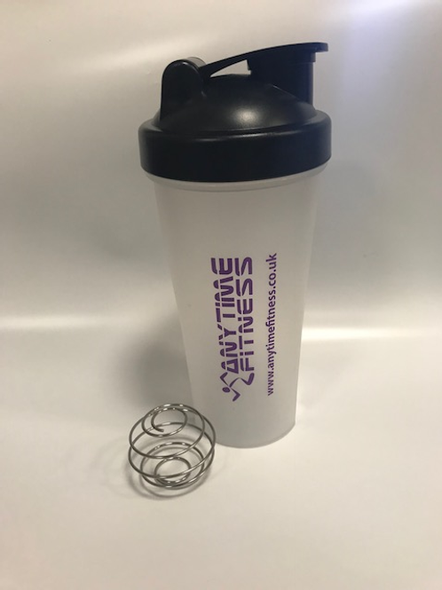 Large protein shaker