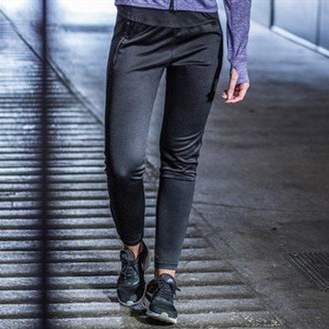 Ladies slim leg joggers
