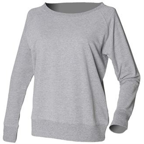 Ladies Slounge Sweater