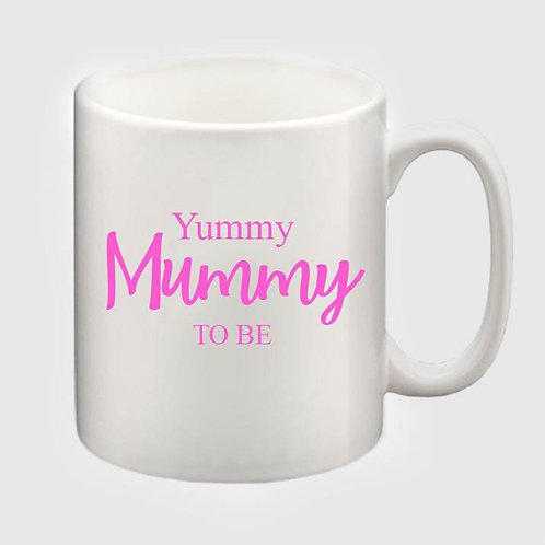 Yummy Mummy to be