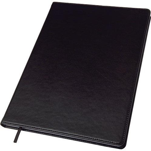 Luxurious notebook