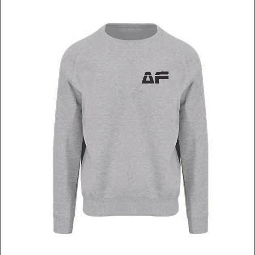 Heavyweight sweatshirt