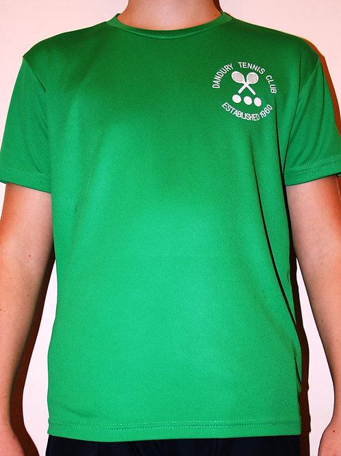 Kids Danbury Tennis Club t shirt