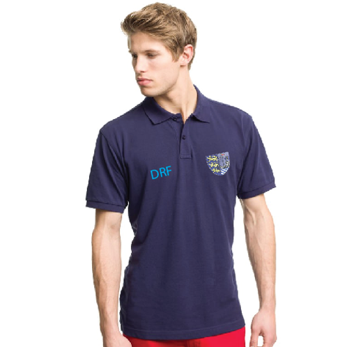 Maldon Cricket Club Polo shirt