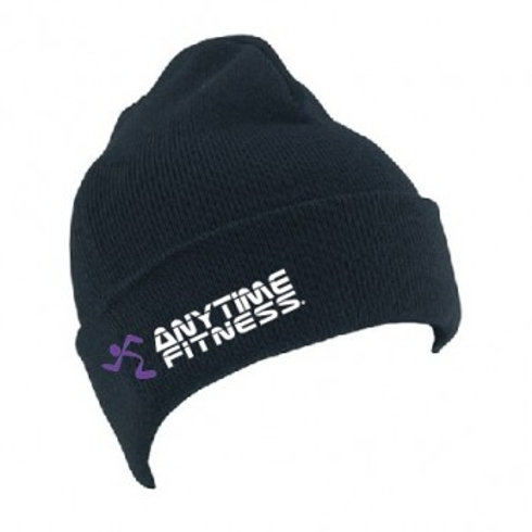Anytime Fitness Beanie Hat