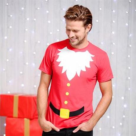 Men's Santa T