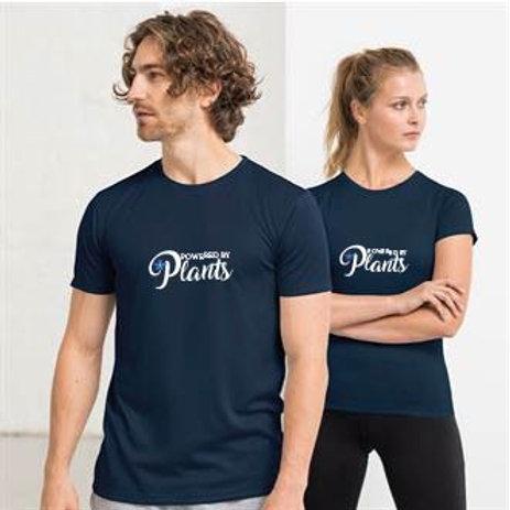 Vegan sports T shirt