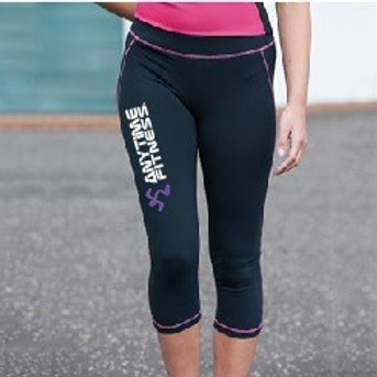 3/4 length Capri Pants
