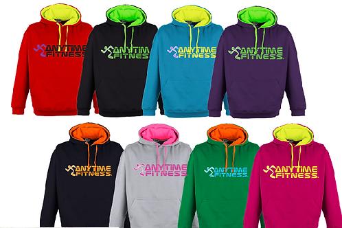 Unisex Superbright hoodie