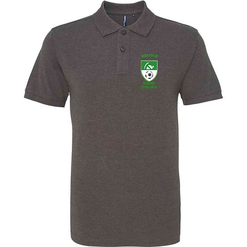 Mens Writtle tour polo