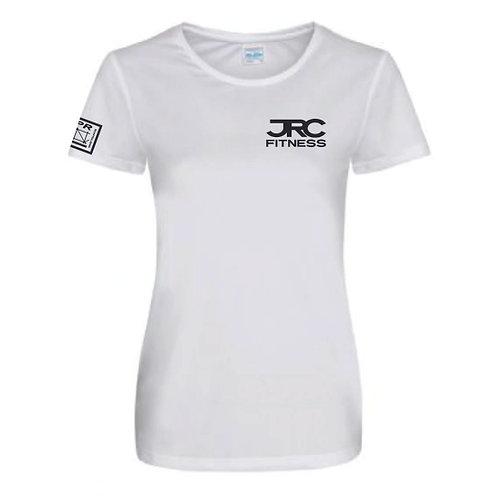 Ladies smooth sports t shirt