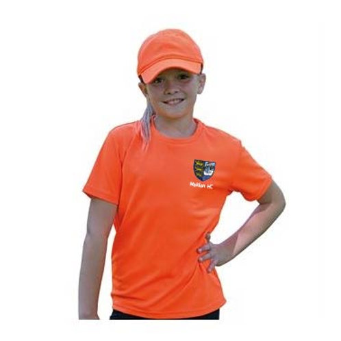 Kids Performance T shirt