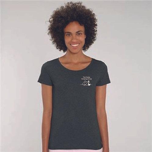 Ladies Iconic T shirt