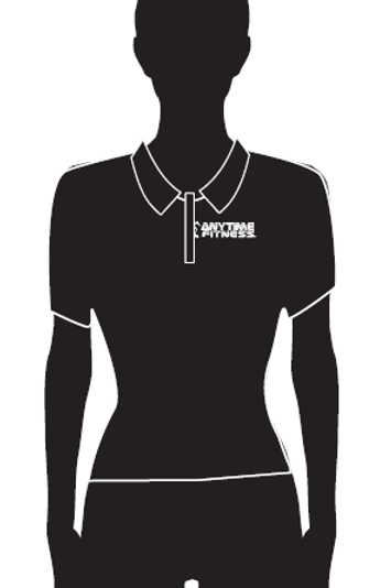 Triangle Fitness PT pack (Female)