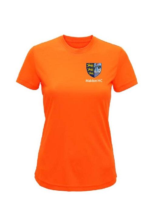 Ladies Performance T shirt