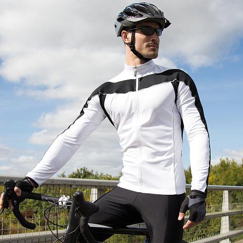 Performance bikewear top