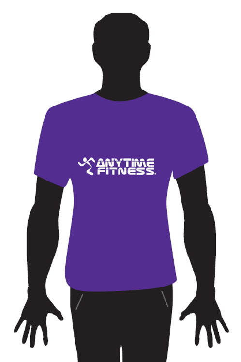 Triangle Fitness Uniform Pack (male)