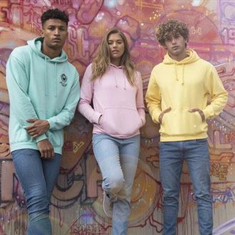 Pastel hoodies (Unisex)